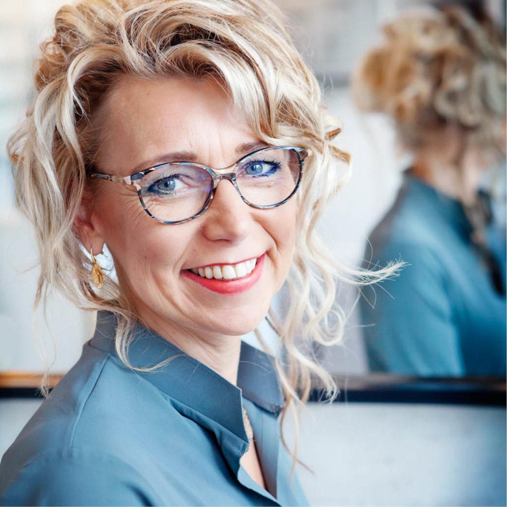 Betsy van den Berg